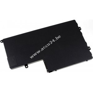 Accu voor Laptop Dell Insprion 5545 / Type 1V2F6 / TRHFF