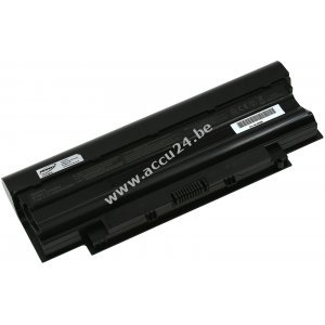 Accu voor Dell Inspiron 13R Serie/ Inspiron 14R/ Inspiron 15R/ Type 312-0234 7800mAh