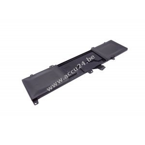 Accu voor Laptop Dell Inspiron 11 3000 / Type PGYK5