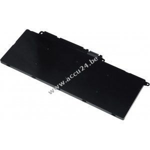 Accu voor Dell Inspiron 7737 / Type F7HVR